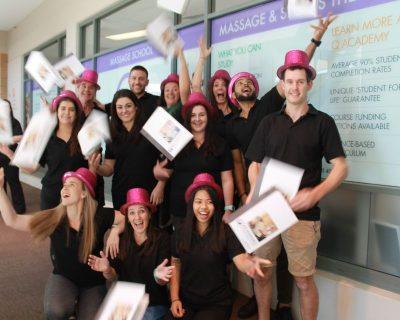 Massage Courses Queensland