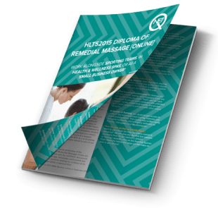 20181023_ONLINE_DIPLOMA OF REMEDIAL MASSAGE