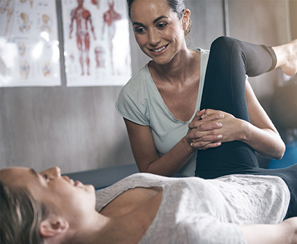 Massage Courses Capalaba and Cleveland