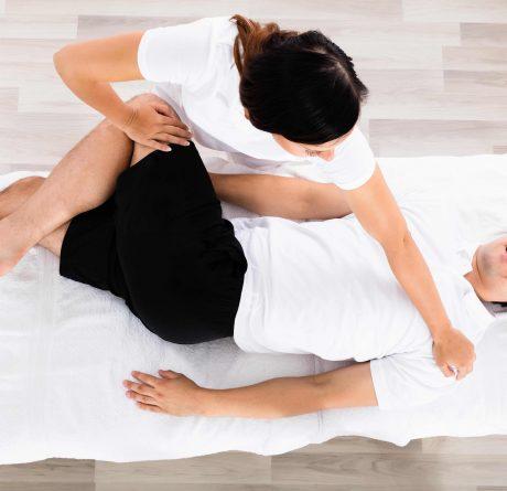 Wellness Massage Therapy Program