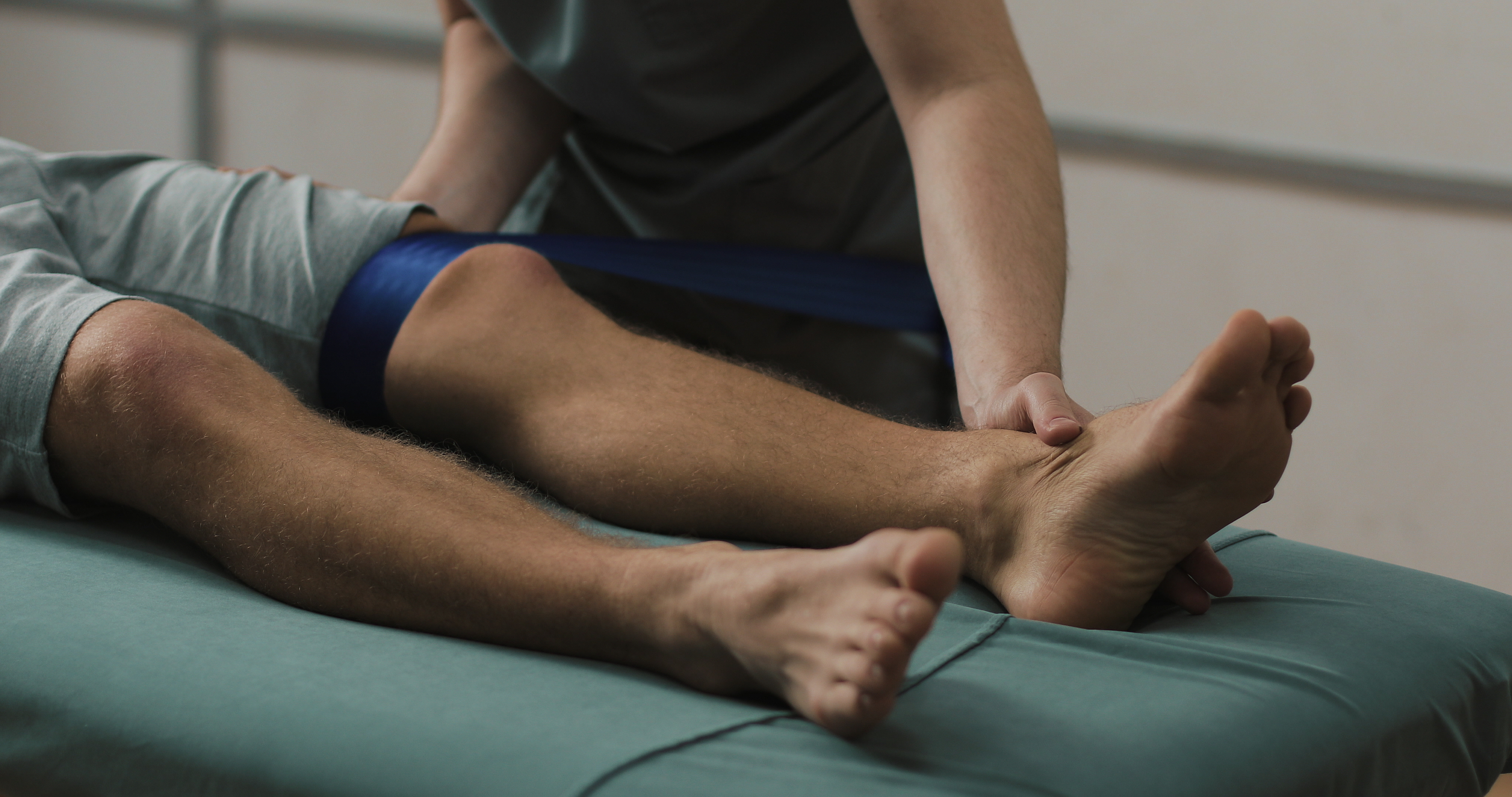 How to become a remedial massage therapist