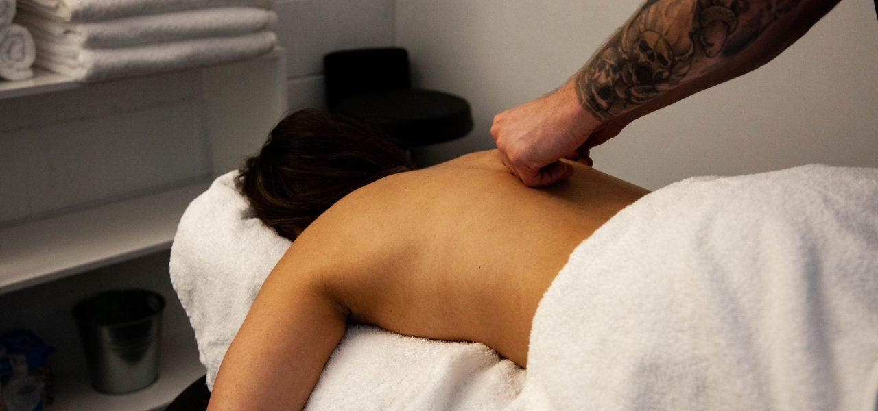 Student Massage Clinics